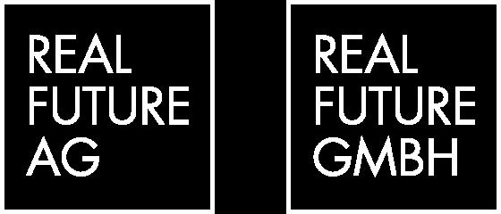 Real Future Logos